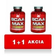 ATP NUTRITION BCAA Max 250 kaps. + 250 kaps.