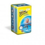 Huggies little swimmers 7/12kg s/p 12 pezzi
