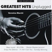 Video Delta VARIOUS ARTISTS - PLAYLIST: GREATEST HITS - UNPLUGGED - CD