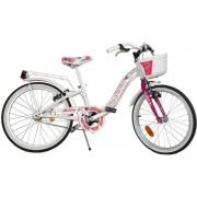 "Bicicleta copii DINO BIKES 204R HK, Roti 20"", Hello Kitty"