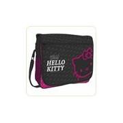 Geanta de umar Hello Kitty Black New
