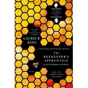 The Beekeeper's Apprentice: Or, on the Segregation of the Queen, Hardcover/Laurie R. King