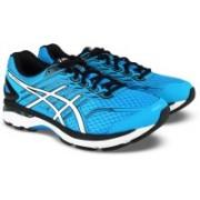 Asics GT-2000 5 (4E) Running Shoes For Men(Blue)