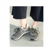 ROPE PICNIC PASSAGE 【New Balance】ML574(チャコール(06)) レディース