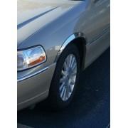 Lemy blatniku Lincoln Town Car 2003-2010