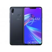 Asus ZenFone Max M2 (ZB633KL) 4GB/32GB Dual SIM pametni telefon, Midnight Black (Android)