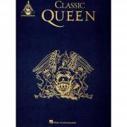 Hal Leonard Classic Queen