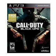 PS3 Juego Call Of Duty Black Ops Para PlayStation 3