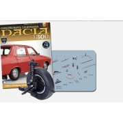 Construieste Dacia 1300 Nr.4