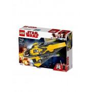 Lego Star Wars - Anakin's Jedi Starfighter™ 75214