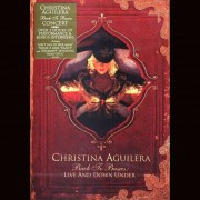 Christina Aguilera - Back to Basics: Live and Down Under (0886971903997) (1 DVD)
