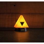Lampara Tri-Force de Zelda Original Nintendo