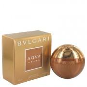 Bvlgari Aqua Amara Eau De Toilette Spray 1.7 oz / 50.27 mL Men's Fragrance 510991