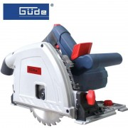 Ръчен циркуляр Güde TS 57-1200 SET