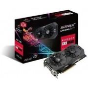 ASUS - ROG Strix Radeon RX 570 4G Gaming 4GB GDDR5 VR Ready Graphics Card