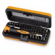 Beta Tools 36 Piece Bit Driver Set 1256/C36-2 012560100