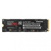SAMSUNG SSD 960 PRO 1TB 2.5P PCIE
