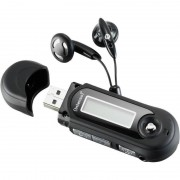 MP3 Player Intenso Music Walker 8GB Black