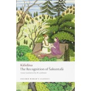 The Recognition of Sakuntala: A Play in Seven Acts, Paperback