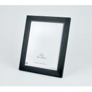 10x12 Brushed Black Photo Frame