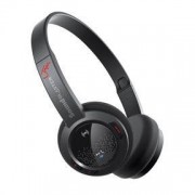 Sound Blaster JAM Over-Ear, Black