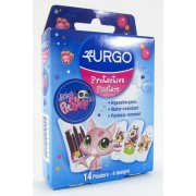 Urgo Littlest Pet Shop Penso Infantil