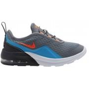 Nike Air Max Motion 2 PSE - sneakers - bambino - Grey/Blue/Orange