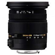 SIGMA 17-50mm f/2.8 DC HSM EX Pentax