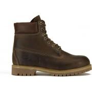 Timberland bruin Heritage 6 Premium boot