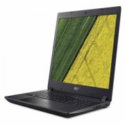 "Notebook Acer A315-33-P0FT 15.6"" N3710/4GB/500/Black 0852104"