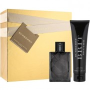 Burberry Brit Rhythm for Him coffret VI. Eau de Toilette 50 ml + gel de duche 100 ml