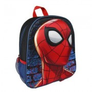 Spider-Man Spiderman 3D Ryggsäck