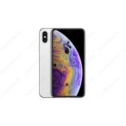 Apple iPhone XS 64GB ezüst, Kártyafüggetlen, Gyártói garancia