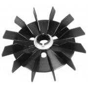 Saviplast Villanymotor ventilátor lapát VA MEC 80 D17