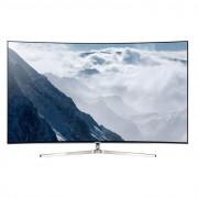"Samsung 65"" 65KS9002 4К CURVED SUHD TV, SMART, 2400 PQI, QuadCore, DVB-TCS2X2(T2 Ready)/TCS2X2, Wireless, Network, PIP, 4xHDMI, 3xUSB, Silver"