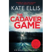 The Cadaver Game by Kate Ellis