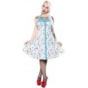 ruha női SOURPUSS - Peggy Lazy Sundae - Multi Colors - SPDR109