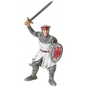 Kingdom Of Knights Knight Action Figure With Sword