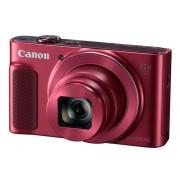 Canon Cámara Compacta CANON SX620HS (Rojo - 20 MP - ISO: auto a 3200 - Zoom Óptico: 25x)