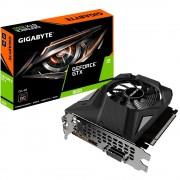 VC, Gigabyte N1656OC-4GD, GTX1650, 4GB GDDR6, 128bit, PCI-E 3.0
