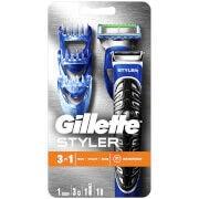 Gillette All Purpose Styler: Beard Trimmer, Men's Razor and Edger