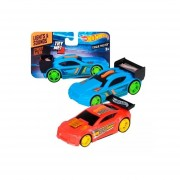 Auto Hot Wheels Con Luz Y Sonido - Torque Twister - 91600