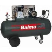 Compresor cu piston Balma NS19S/270 CT4 3000W 486lmin 270l 10bar trifazat