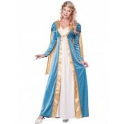 Vegaoo Kostüm elegante Kaiserin für Erwachsene