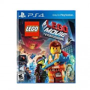 Warner Bros. Games The Lego Movie Videogame PlayStation 4 Standard Edition