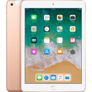 "Apple IPad 9.7"" Wi-Fi+Cellular 128GB-Gold"