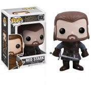 Funko Pop Ned Stark Game Of Thrones