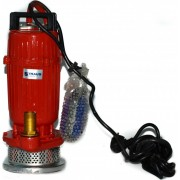 Pompa Submersibila cu plutitor - Straus (Austria), 750w, 4000 Litri / Ora