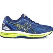 Asics GEL-NIMBUS 19 Running Shoes For Men(Blue)