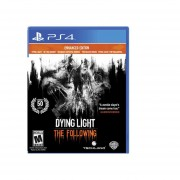 PS4 Juego Dying Light: The Following Enhanced Edition PlayStation 4